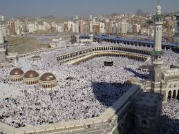 Hajj Diaries: The Multiple Dimensions of Muslim Pilgrimage, by Zahra N. Jamal and Rizwan Mawani
