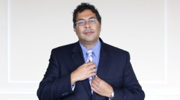 Naheed Nenshi: Crucial players in 2011's revolutions - The Globe and Mail