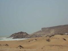 Ormara Jamatkhana, Makran Coastal Area, Balochistan