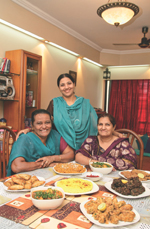 Khoja Ismaili meal | Time Out Mumbai