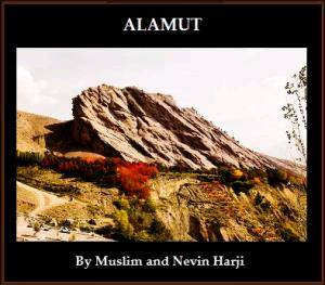 Alamut by Muslim and Nevin Harji