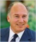 Speech: Aga Khan Speaks at Urban Land Institute's Annual Conference Leadership Dinner