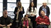 Royal Philharmonic Orchestra resound – Ismaili Community Ensemble