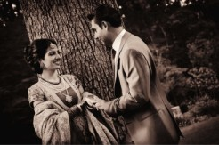A Muslim Love Story – Bridging Differences to Make a Marriage