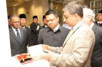 Malaysian Scholars Visit AKU-ISMC