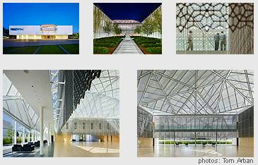 2012 Governor General's Medals in Architecture: Delegation of the Ismaili Imamat: Architecture of Peace and Plurality