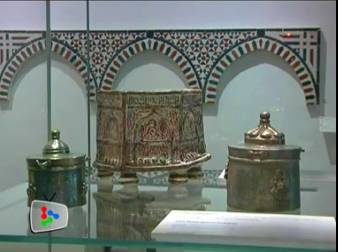 Video: Islamic artefacts from Aga Khan collection in Malaysia