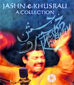 Sufi songs for the soul: Jashn-e-Khusrau: A Collection