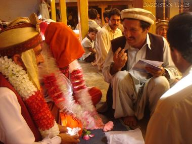 Mass Marriage Ceremony In Chitral – Easy and Happy Union