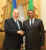 East African Community (EAC) and Aga Khan Development Network (AKDN) Sign Agreement to Foster Development in the Region
