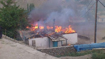 Khorog orphanage