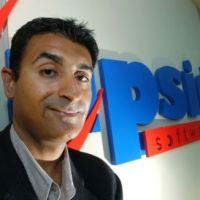 Ashif Mawji - Edmonton tech firm sold for $22M