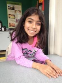 Pirani Family: Raising awareness of Crohn's disease