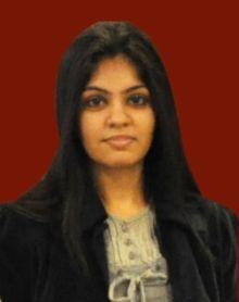 Shenila Shallwani, Associate of Chartered Certified Accountant (ACCA)