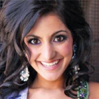 Ziyah Karmali: Entertainment reporter for Breakfast TV Edmonton