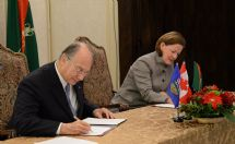 Province of Alberta and Aga Khan Sign Cooperation Agreement