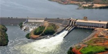 2007 Aga Khan Golden Jubilee Flashback: The Launching of the Bujagali Dam