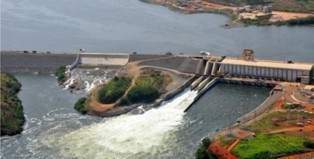 2007 Aga Khan Golden Jubilee Flashback: The Launching of the Bujagali Dam