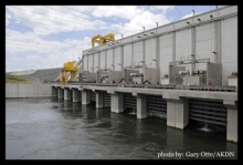 Blackstone Commissions Hydroelectric Power Station in Uganda