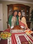 Premji Family: Nashukuru – Happy Thanksgiving! « I WILL SURVIVE
