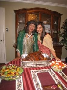 Premji Family: Nashukuru – Happy Thanksgiving!