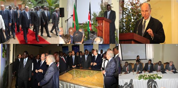 Aga Khan Trust for Culture to Rehabilitate Nairobi City Park