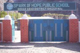 spark of hope public school