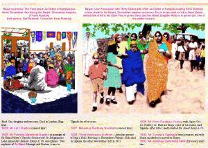 Vali Jamal: Parsi Community in Uganda