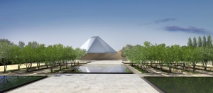 The Aga Khan Museum in Toronto – Opening in 2013