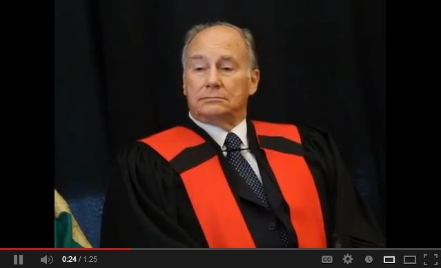 aga-khan-honorary-doctorate-from-the-University-of-Ottawa