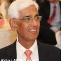 Newly appointed AKDN resident representative Akbar Ali Pesnani begins his mission in Tajikistan