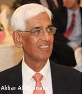 Akbar Ali Pesnani