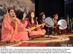 Musical evening portrays mystic poetry, traditions - Organized by Aga Khan Cultural Service Pakistan