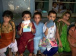 What affects children's learning in Sindh, Pakistan? | Sadaf Shallwani - Early Childhood Development Research