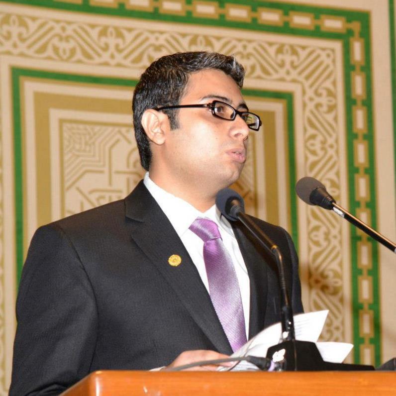 Raheel Lakhani Thesis