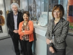 Ismaili Muslim community donates treasures to UBC Museum of Anthropology
