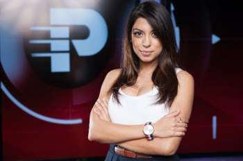 MTV's Aliya-Jasmine Sovani: Premiere of the New Original Series PLAY WITH AJ