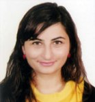 Kiran Hunzai, Poverty Analyst in Nepal with International Centre for Integrated Mountain Development