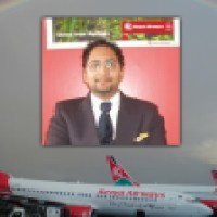 How Kenya Airways pilot Captain Salim M. Verjee saved a Turkish plane from crashing