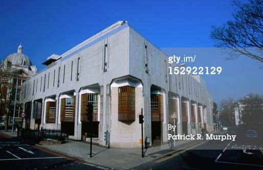 London Ismaili Centre in South Kensington