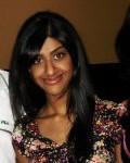 Shanifa Nasser-Sunderji, PhD candidate at University of Toronto