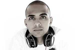 Hussein Alidina - DJ A-Slam never backs down!