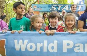 World Partnership Walk in Vancouver raises $1.75 million toward global poverty