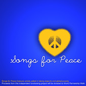 iTunes - Music - Songs for Peace 2013 by Various Ismaili Artists - Proceeds go to World Partnership Walk