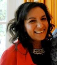 Anar Simpson: Global Ambassador for Technovation Challenge