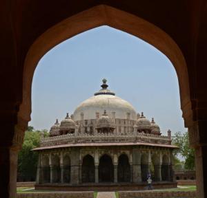 Mughal era tombs restored to their traditional grandeur - The Hindu