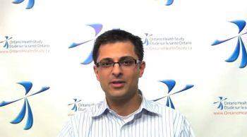 Dr Muhammad Mamdani