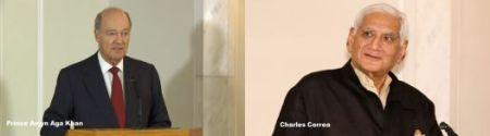 honoring Charles Correa