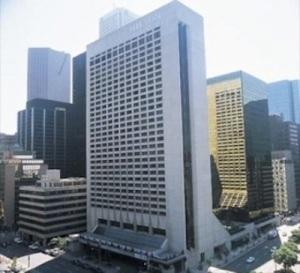 Manji family acquires Toronto Hilton