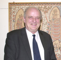 Professor Christopher Shackle to deliver keynote address at Sikh Studies Conference